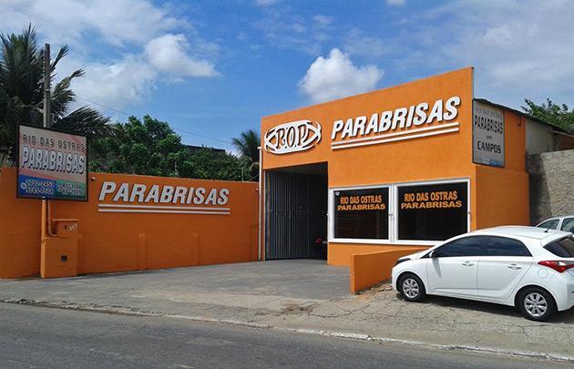 Fernando Armario Muñoz ~ Lojas, Rio das Ostras Parabrisas Rio das Ostras, Macaé e